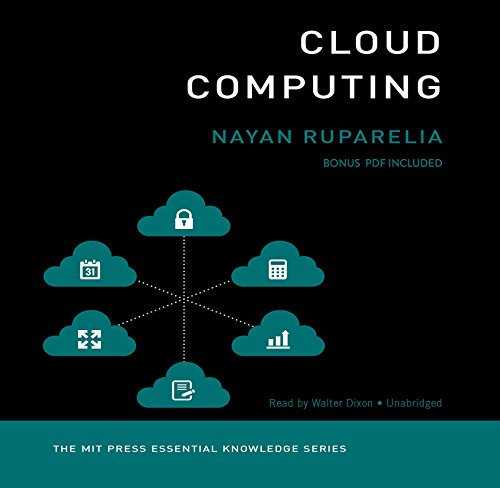 Cloud Computing (Mit Press Essential Knowledge series) by Gildan Audio and Blackstone Audio