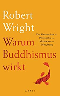 Book Cover: Why Buddhism is True