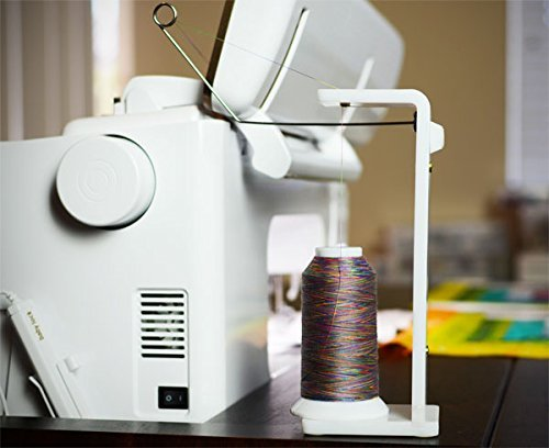 thread holder for sewing machine - 3