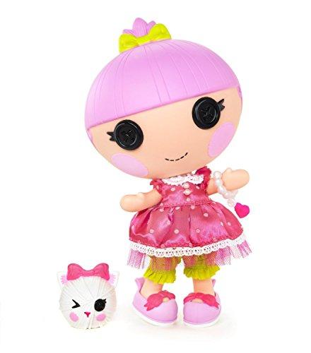 MGA Lalaloopsy Littles Doll - Trinket Sparkles ()