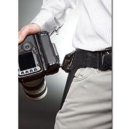Spider Pro SCS -Single camera System Camera Holster