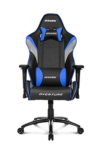AKRacing Overture Series Super-Premium Gaming Chair with ...