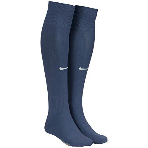 Nike Park IV Sock (Small, Navy)