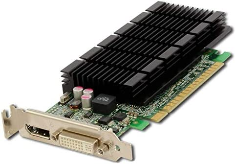 NVIDIA Geforce 605 DP s26361-d2422-v605 1 GB PCIe DVI ...