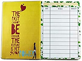 Everyday Friday Lifestyle Budget Planner Monthly Expense Planner Petite Planne