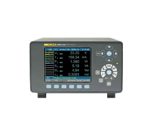 Fluke NORMA 30A SHUNT Triaxial External Shunt for Norma High Precision Power Analyzers, 30A Power
