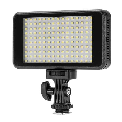 Flash Adorama - Flashpoint Reporter Super Compact 150 LED - On Camera Light