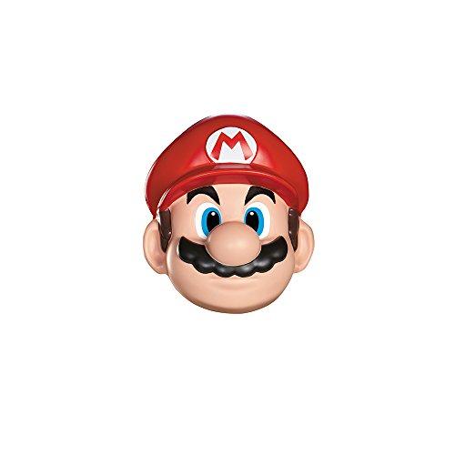 Disguise Nintendo Bros Mario Costume Accessory