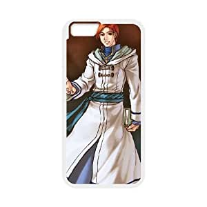 iPhone 6 4.7 Inch Cell Phone Case White Fire Emblem The Sacred Stones Lvyib
