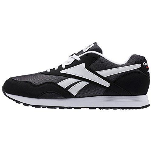 Zapatillas Reebok – Rapide Wl negro/blanco