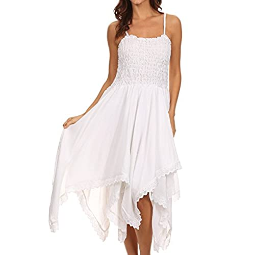 Cotton Sundresses On Sale