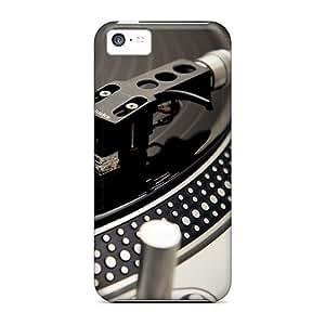Hot Technics First Grade Tpu Phone Case For Iphone 5c Case Cover
