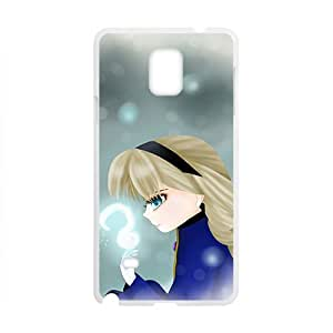 Malcolm Frozen Anna Design Best Seller High Quality Phone Case For Samsung Galacxy Note 4