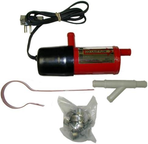 Kats 12200 2000 Watt External Tank Heater
