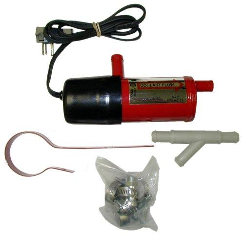 Kats 12222 2000 Watt External Tank Heater