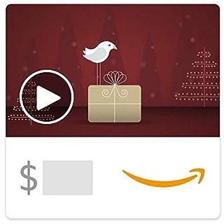 Amazon eGift Card - The Gift (Animated) (B07HHVR8RR) | Amazon price tracker / tracking, Amazon price history charts, Amazon price watches, Amazon price drop alerts