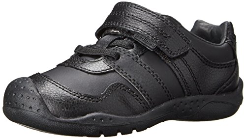 PediPed Channing - Zapatillas multiaventura Para Niños Negro (black)