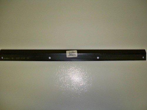 Scraper Bar Replaces Noma 302418 and Sears 53688547 and John Deere M94511.