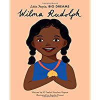 Wilma Rudolph (Little People, BIG DREAMS (27))