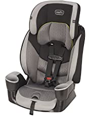 Evenflo Maestro Sport Harness Booster Car Seat, Crestone Peaks