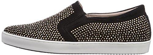 Tosca Women's Black Hydra nero C99 Moccasins Shoes Blu Schwarz wwtqRz