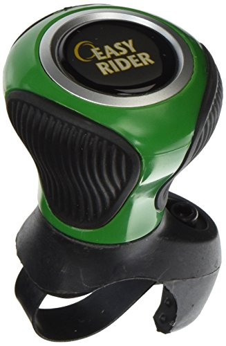 - Good Vibrations 120 Easy Rider Tight Turn Lawn Mower Steering Knob, Assorted Colors