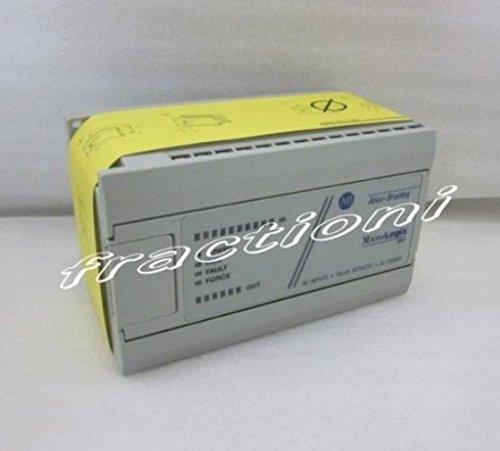 AB MicroLogix 1000 PLC (Micrologix 1000 Plc)