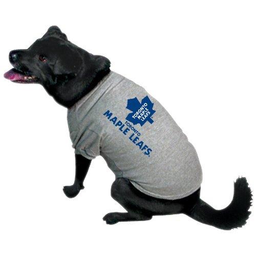 Hunter Mfg. LLP NHL Toronto Maple Leafs Pet T-Shirt, Team Color, X-Large