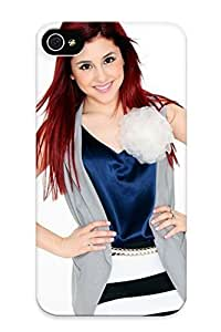 Catenaryoi UEXWHyc4150VDvrQ Case Cover Skin For Iphone 4/4s (ariana Grande)/ Nice Case With Appearance