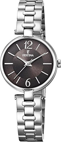 Festina Mademoiselle F20311/2 Wristwatch for women Design Highlight