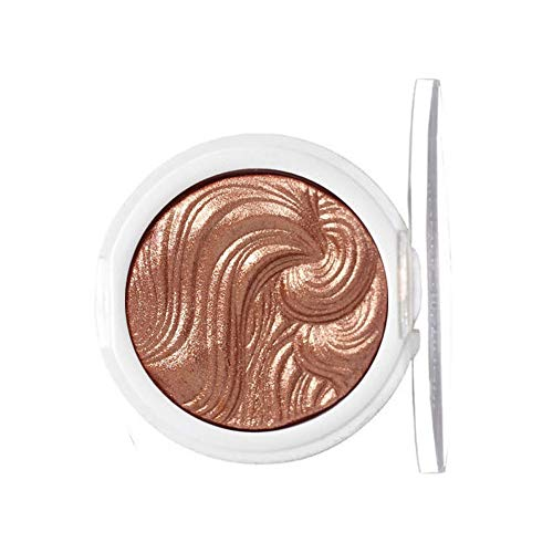 Baked Powder,Professional Makeup Face Powder Single Colors Bronzer Highlighter Powder Palette,Face Concealer,Body Concealer,