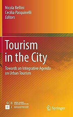 Amazon.com: Tourism in the City: Towards an Integrative ...