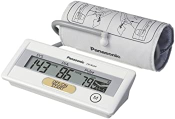 Panasonic Arm Blood Pressure Monitor