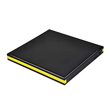 SODIAL USB3.0 A SATA 12.7mm/SATA Movimiento, Caja de Unidad ...