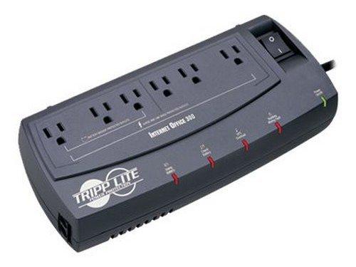 Tripp Lite, Internet Office 300 Ups Ac 120 V 150 Watt 300 Va 6 Output Connector(S)