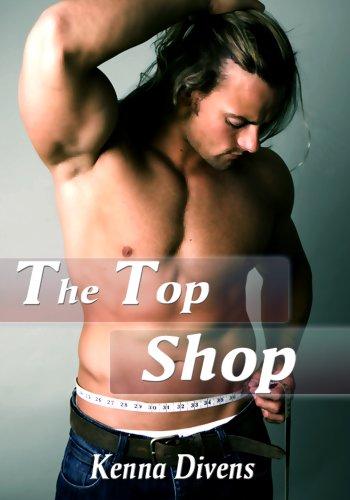 Gay Erotica: The Top Shop