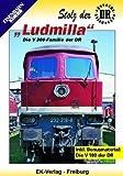 'Ludmilla' - Die V 300-Familie der DR