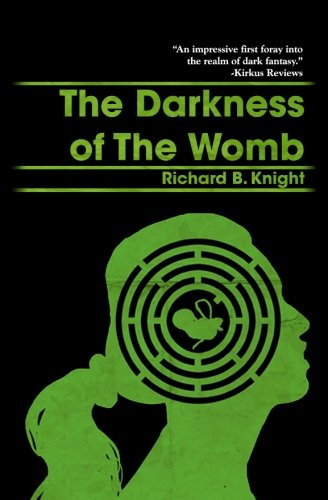 Books : The Darkness of the Womb