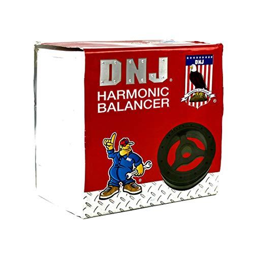 - DNJ HBA1195 Harmonic Balancer for: 1993-1999 / Cadillac, Oldsmobile/Allante, Aurora, DeVille, Eldorado, Seville / 4.0L, 4.6L / DOHC / V8 / 32V / 244cid, 281cid / [VIN 9, VIN C, VIN Y]