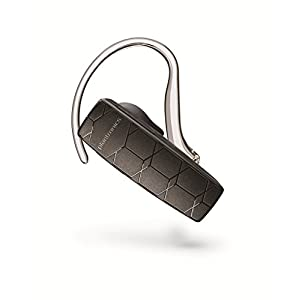 Plantronics Explorer 50 Bluetooth Headset - Retail Packaging - Black