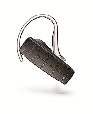 Plantronics Explorer 50 Bluetooth Headset - Retail Packaging - Black