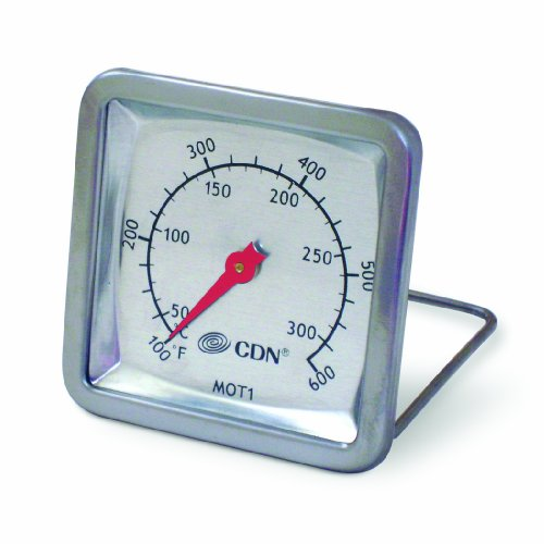 (CDN MOT1 Multi-Mount Oven Thermometer)