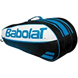 Babolat Classic Club 6 Racquet Tennis Bag – Choice of Color
