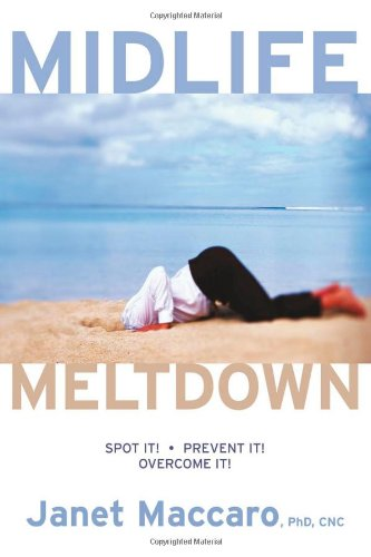 Mid Life Meltdown: Spot It! Prevent It! Overcome -