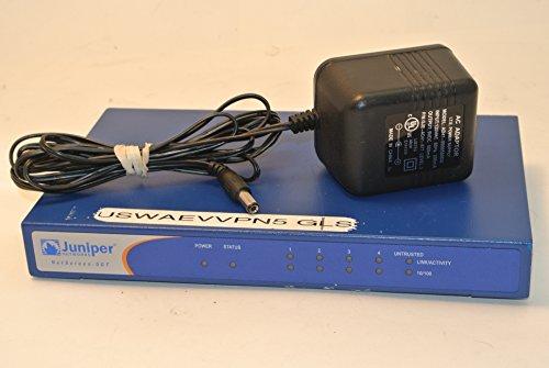 JUNIPER NS-5GT-101 JUNIPER Netscreen 5GT firewall VPN appliance,