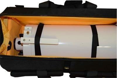 MrStarGuy SGC10 Telescope Carry Bag (Black) by MrStarGuy (Image #1)