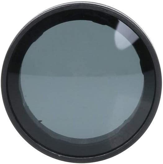 CYcaibang Lens Accessories for Xiaomi Xiaoyi Yi II 4K Sport Action Camera Proffesional Lens Filter ND Filter