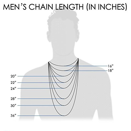 18 Karat Yellow Gold 1.75mm Cuban Link Curb Chain Necklace 18K Solid Gold Made in Italy