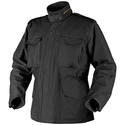 Helikon Genuine M65 Jacket Black size L (M 51 Field Jacket)