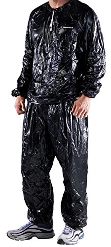 Proform Vinyl Sauna Suit Medium Large In Dubai Uae
